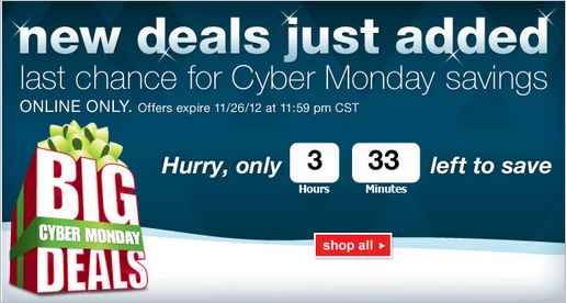 10 steps for the best Black Friday & Cyber Monday email marketing