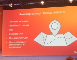 Magento Roadmap Strategic Themes
