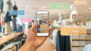 Consumer insight: shopping around