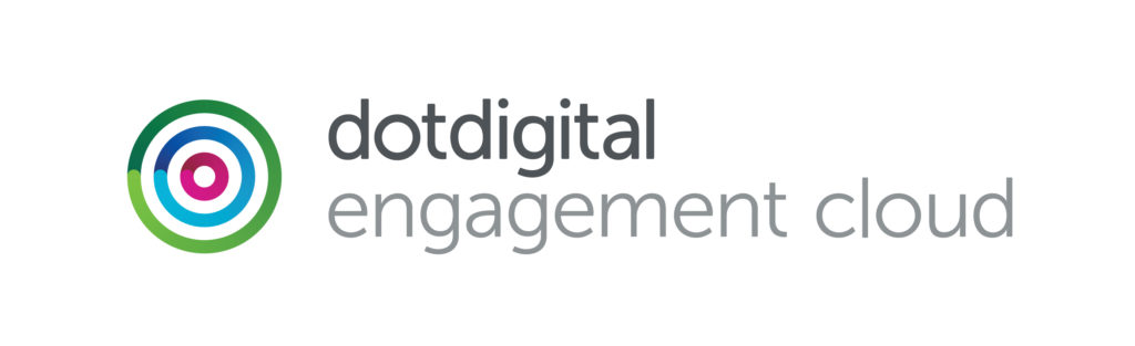 dotdigital Engagement Cloud logo