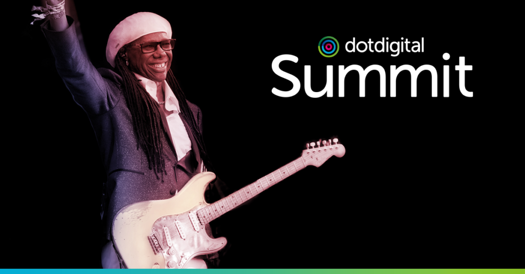 Nile Rodgers Summit