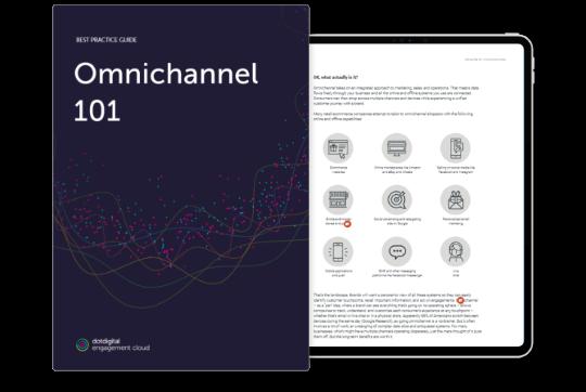 Omnichannel marketing guide