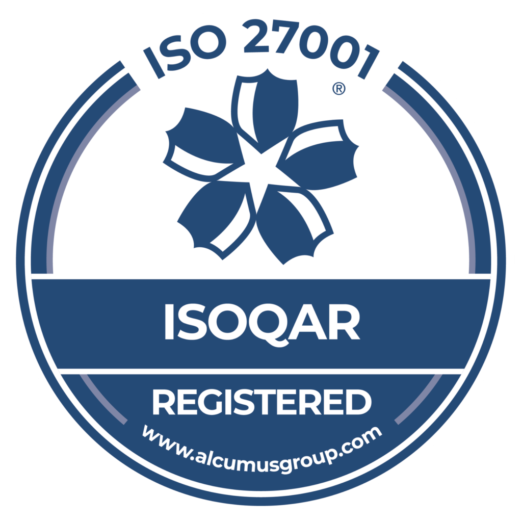 Learn about dotdigital's new ISO certification.