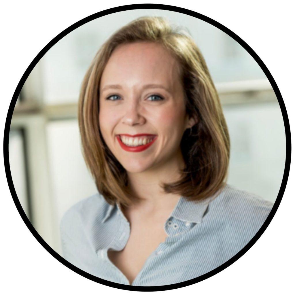 Julia Neuhold, Product Marketing Executive
