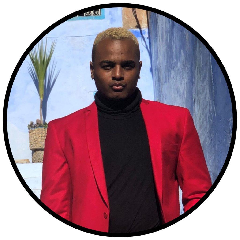 Vernon Bennett, Account Executive