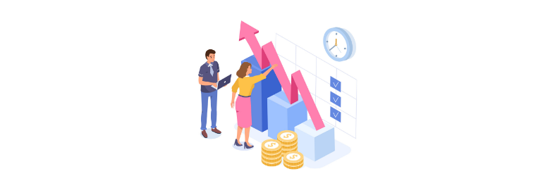 Benefits of targeted marketing - revenue