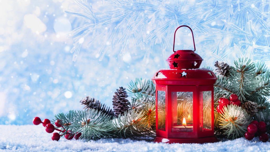 December social marketing dates