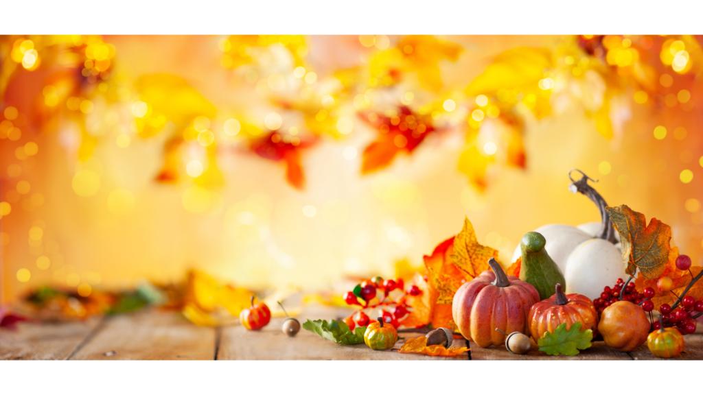 Social media marketing dates for October