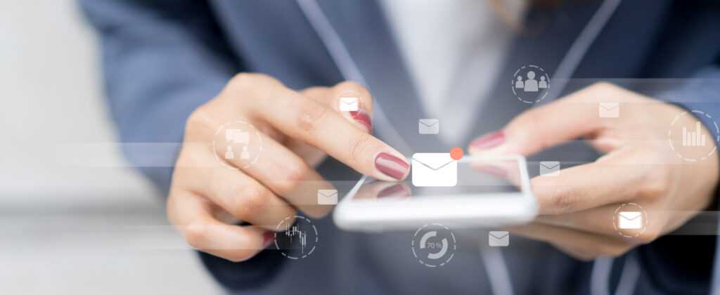 SMS marketing tactics