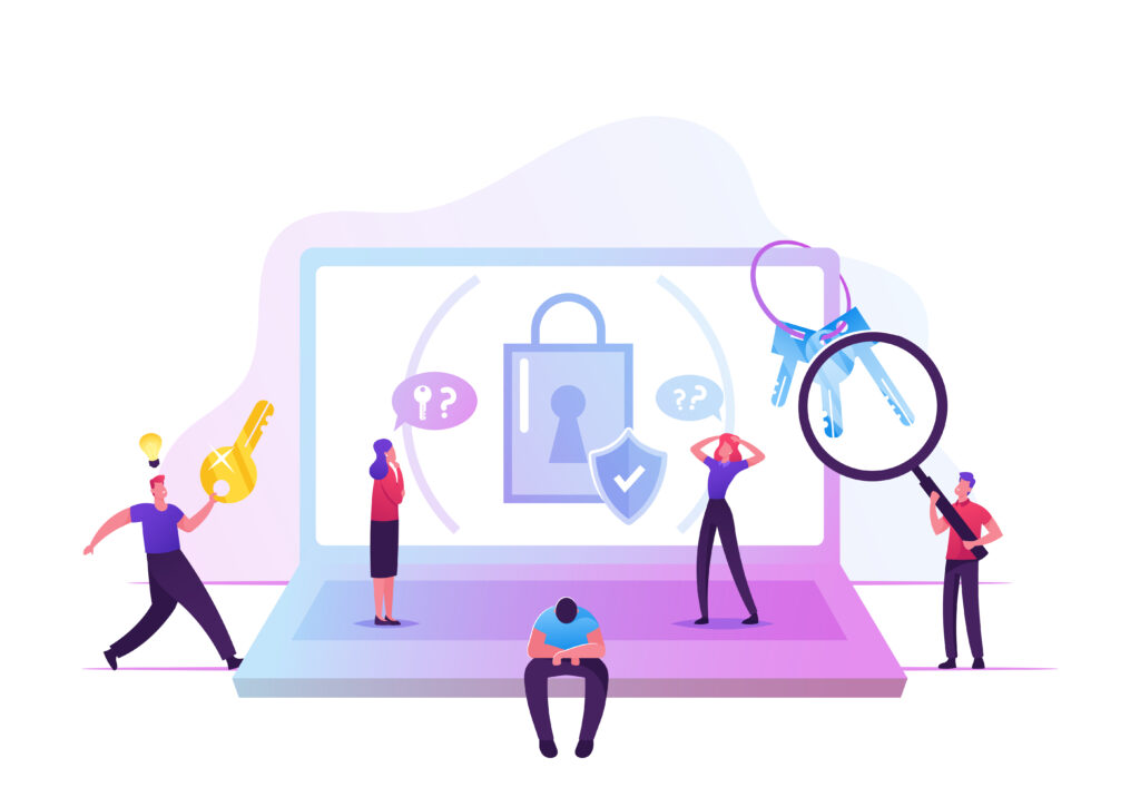 SSO for privacy and cybersecurity
